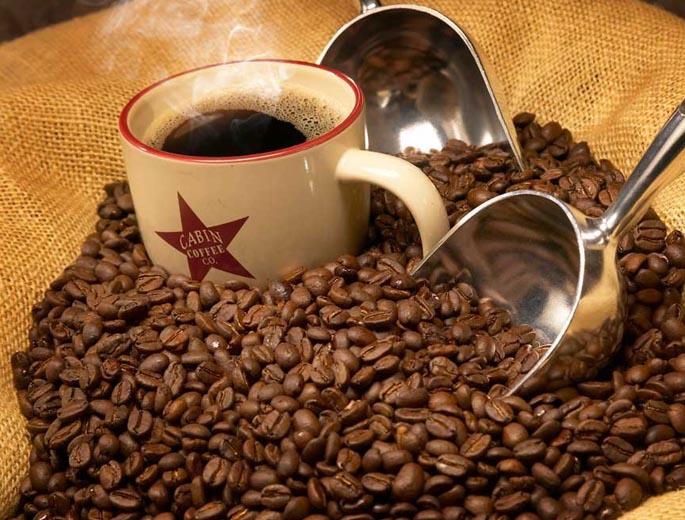 Cabin Coffee